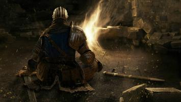 Dark Souls 2 стала игрой года по версии Golden Joystick Awards