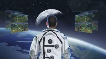 Вышла бесплатная демка Civilization: Beyond Earth