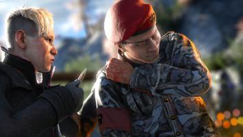По мнению директора Far Cry 4, разрешение в играх не играет большой роли