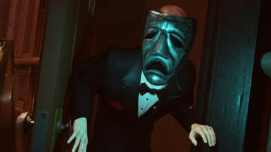 The Black Glove, духовная наследница BioShock, может выйти на PS4; опубликован новый трейлер