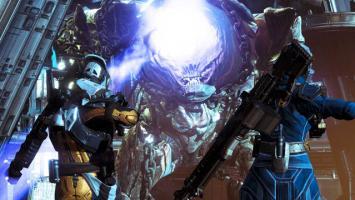 По слухам, дополнение Dark Below для Destiny добавит в игру новые опции по кастомизации