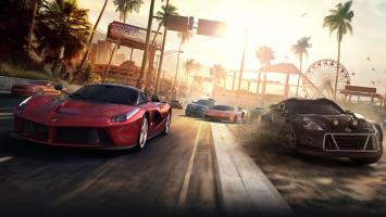 Вторая закрытая бета The Crew пройдет 6-10 ноября на PS4 и Xbox One
