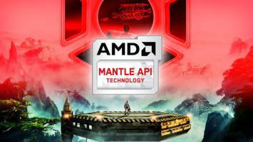 AMD Radeon заряжает игру Sid Meier's Civilization: Beyond Earth графическим API Mantle
