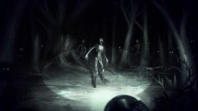 Для PS4 анонсирован инди-хоррор Grave от студии Broken Window