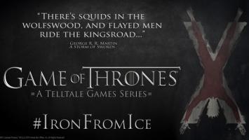 Telltale намекнула на дом Болтонов в Game of Thrones: A Telltale Games Series