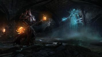 Warface иLords ofthe Fallen— 2новые игры стехнологиями GameWorks