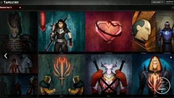 Создайте собственную историю мира Dragon Age и поделитесь ею с помощью приложения Dragon Age Keep
