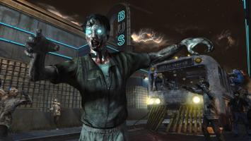 По слухам, в Call of Duty: Advanced Warfare будут зомби