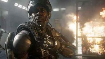 Разрешение Call of Duty: Advanced Warfare на Xbox One составляет 1360x1080