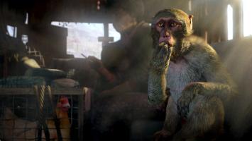 История Кирата ивозвращение Аджая народину— вновом трейлере Far Cry4