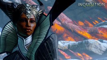 Колдунья Вивьен— звезда очередного трейлера Dragon Age: Inquisition