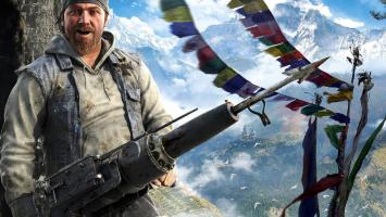 Минимальные и оптимальные системные требования Far Cry 4