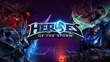 Закрытая бета Heroes of the Storm начнется в январе