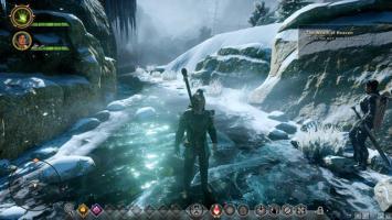 Скриншоты PC-версии Dragon Age: Inquisition