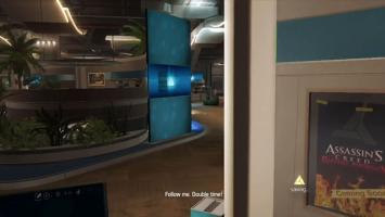 Пасхалка натему таинственной Assassin's Creed: Rising Phoenix обнаружена вRogue