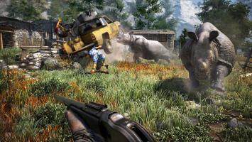 Раскрыта игровая карта Far Cry 4