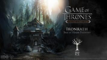Опубликованы подробности Game of Thrones: A Telltale Games Series