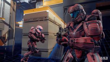 Официальные подробности мультиплеера Halo 5: Guardians