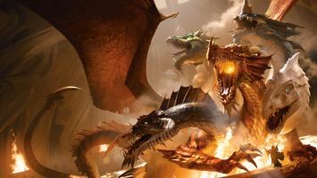 Официальный трейлер дополнения «Возвращение Тиамат» для Neverwinter