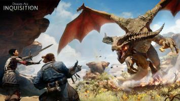 Dragon Age: Inquisition для PC поступит в продажу на территории России на 2 дня раньше