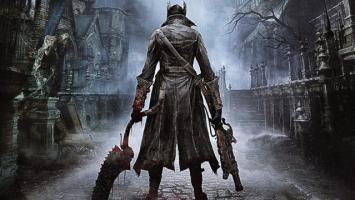 Релиз Bloodborne перенесен на март 2015