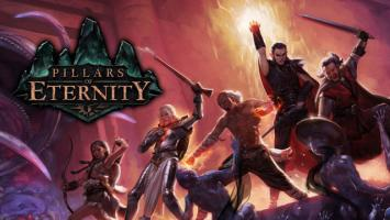 Открыт предварительный заказ Pillars of Eternity и объявлено о внутриигровых бонусах