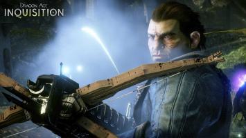 Очередной ролик Dragon Age: Inquisition рассказывает о Варрике и Бьянке