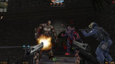 Nexon Europe анонсирует новый контент для Counter-Strike Nexon: Zombies