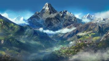 Официальный релизный трейлер Far Cry 4 длится 8 минут