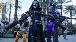 BlizzCon 2014: мурлоки начинают и выигрывают