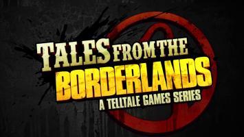 Дебютный трейлер и подробности Tales from the Borderlands