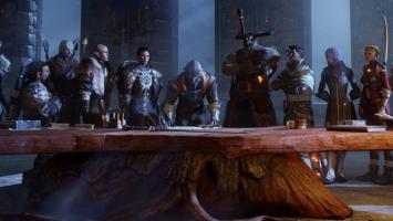 Эпичный трейлер Dragon Age: Inquisition делает ожидание игры невыносимым