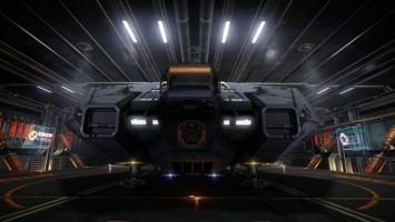 В Elite: Dangerous не будет обещанного оффлайн-режима