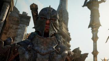 Разница между низкими и ультра-настройками графики в Dragon Age: Inquisition