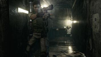 Взгляните, как изменилась Resident Evil усилиями Capcom