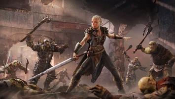 Для Middle-earth: Shadow of Mordor вышел бесплатный скин и новый игровой режим