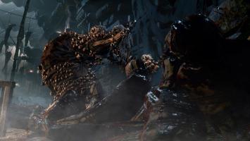 Новые локации и персонажи на свежих скриншотах Bloodborne