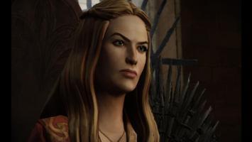 Долгожданный тизер Game of Thrones от Telltale