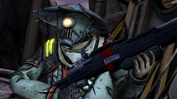 Новые геймплейные кадры из Tales from the Borderlands
