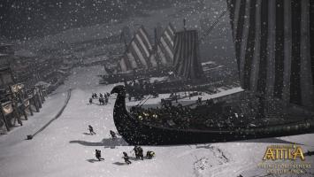 Объявлена дата релиза Total War: Attila