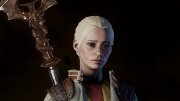 Дейенерис Таргариен в Dragon Age: Inquisition