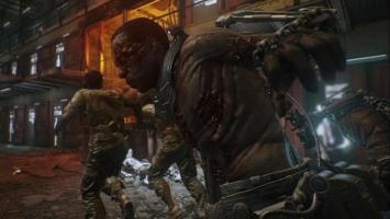 Режим Exo Zombies для Call of Duty: Advanced Warfare появится в январе