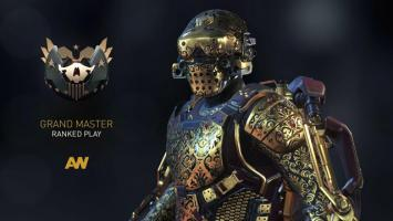 Только лучшие игроки Call of Duty: Advanced Warfare получили уникальную броню