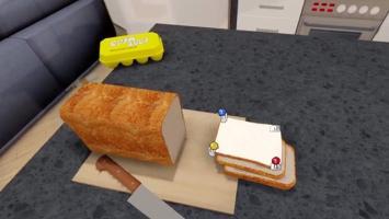 Уже сегодня можно будет окунуться в жизнь ломтя хлеба благодаря игре I Am Bread