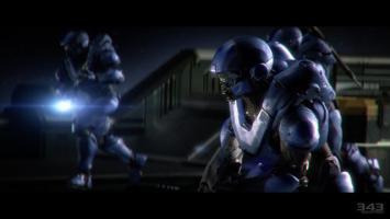 Целый час геймплея мультиплеерной беты Halo 5