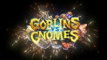 Релиз дополнения Hearthstone: Goblins vs Gnomes состоится на следующей неделе