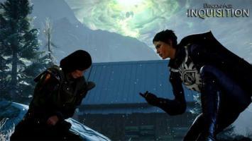 Начальная сцена Dragon Age: Inquisition переписывалась семь раз