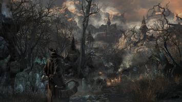 Bloodborne в новом трейлере поражает воображение