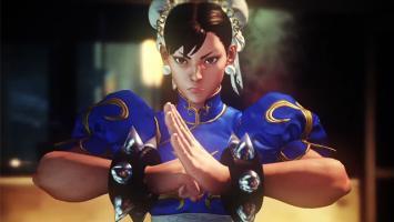 Новые трейлеры Street Fighter 5