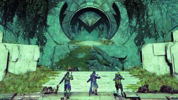 Раскрыт эксклюзивный страйк Destiny для PS4— The Undying Mind